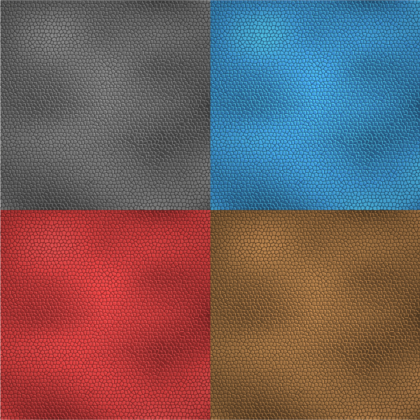 How To Use Texture Colour: Create Your Own Leather Texture Using Adobe Illustrator