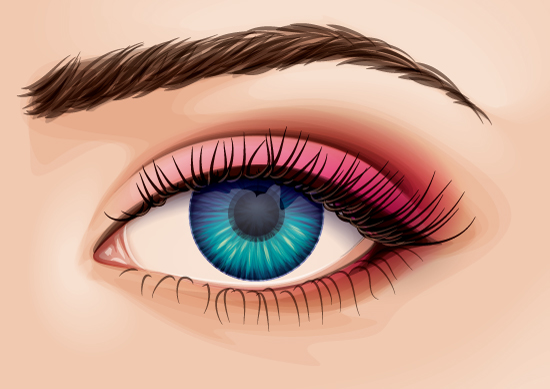 Creating a detailed eye from stock in adobe illustrator in todays tutorial im going to show you how to create a detailed eye from a stock image in adobe illustrator well work from some basic skin shading ccuart Gallery