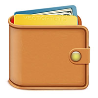 Preview for Create a Realistic Leather Wallet with Illustrator