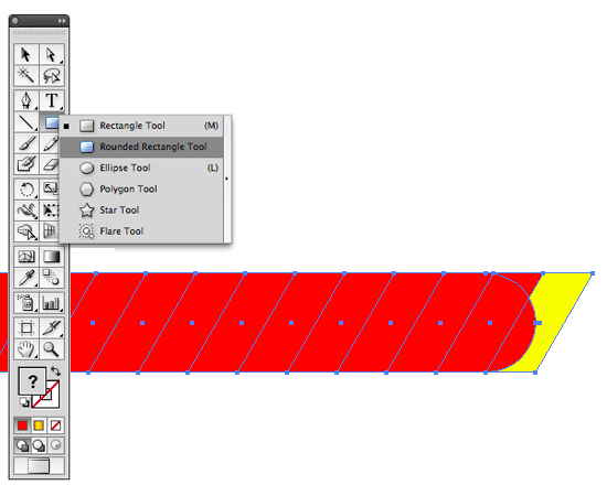 Create a Swirly Lollipop Using the Spiral Tool