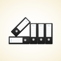 Preview for How to Create a Vector Binders Illustration
