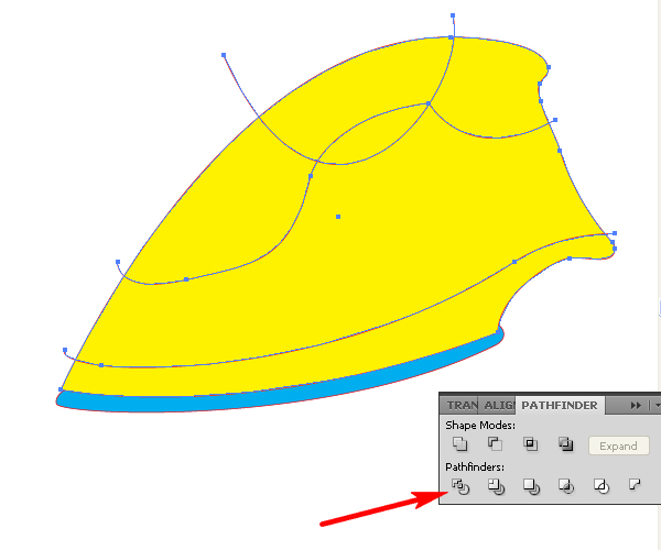 path tutorial iron