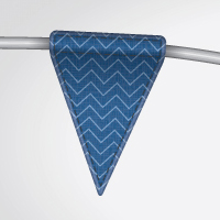 Preview for Create a Textured Bunting Decoration with Adobe Illustrator