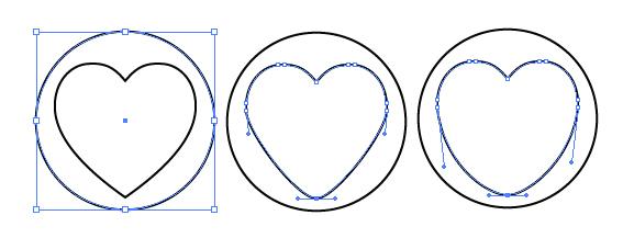 how to make a heart using alt