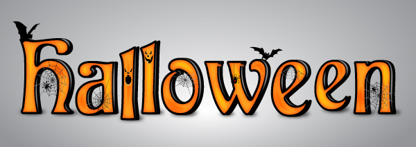Link toHow to create spooky, halloween theme text in adobe illustrator
