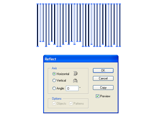 How to Create a Can with a Barcode in Adobe Illustrator