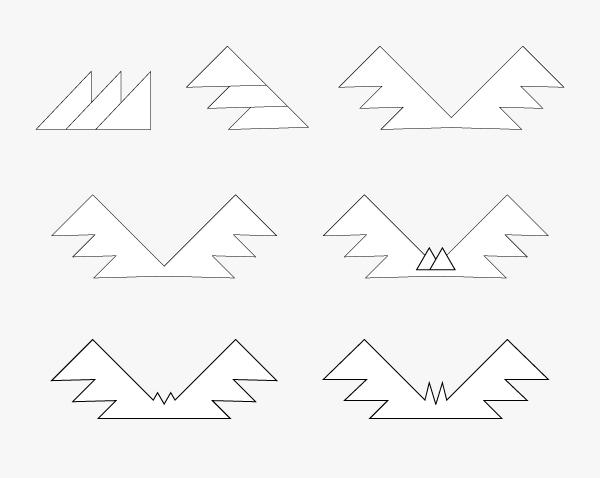 how to repeat somethng in dobe illustrator