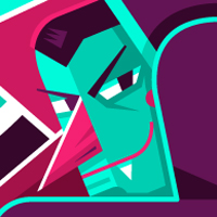 Preview for How to Draw a Colorful, Fun, Vector Vampire in Adobe Illustrator