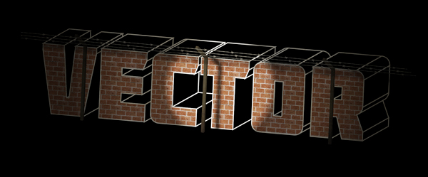 Link toHow to create a gloomy jail wall text effect in adobe illustrator