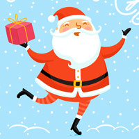 Preview for How to Create a Cartoon Holiday Illustration using CorelDRAW