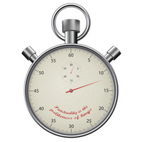 Preview for How to Illustrate a Vintage Stopwatch in Adobe Illustrator