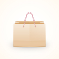 Preview for How to Create a Paper Shopping Bag in Adobe Illustrator