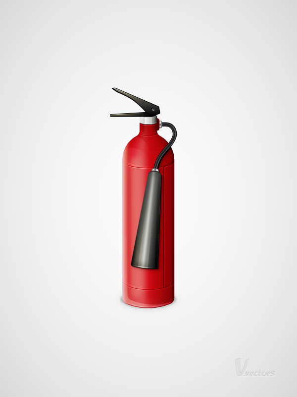 Link toHow to create a detailed fire extinguisher in adobe illustrator