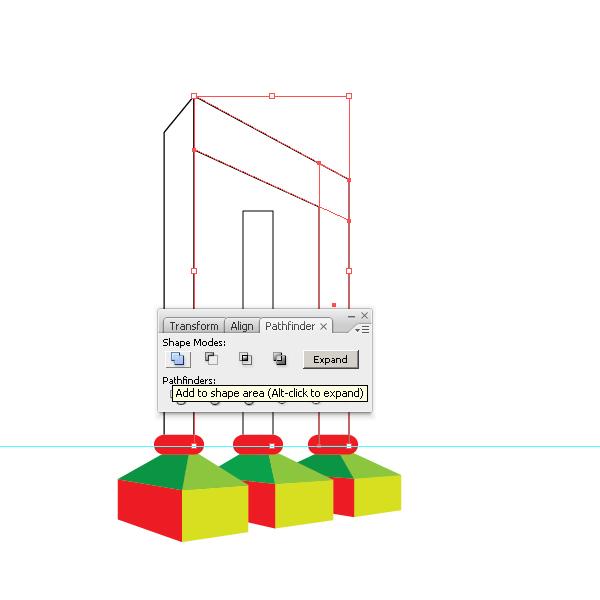 gimp-2.0 how to create optical illusion