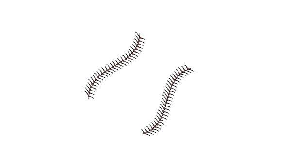 to create a vector baseball bat and ball rh design tutsplus com Baseball Seams SVG Straight Baseball Seams Clip Art