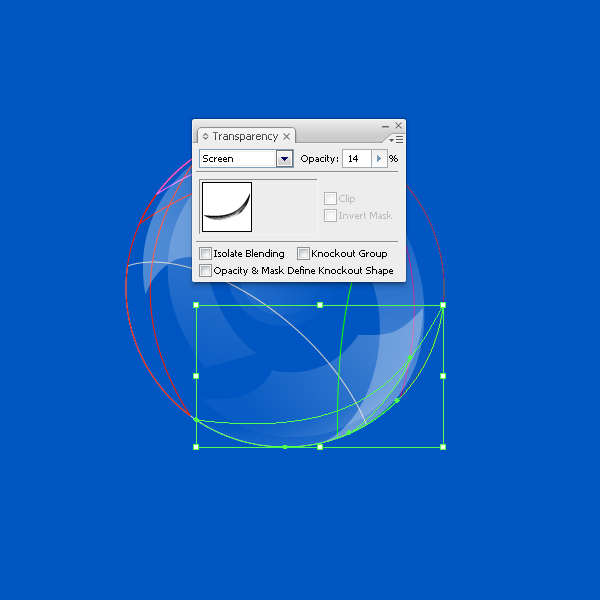 how to select shape spave and delete from different layer
