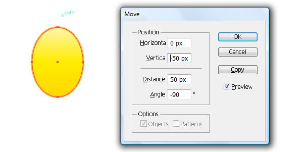 All About Transformation in Adobe Illustrator