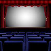 Preview for Create an Elegant Theater Interior with Illustrator