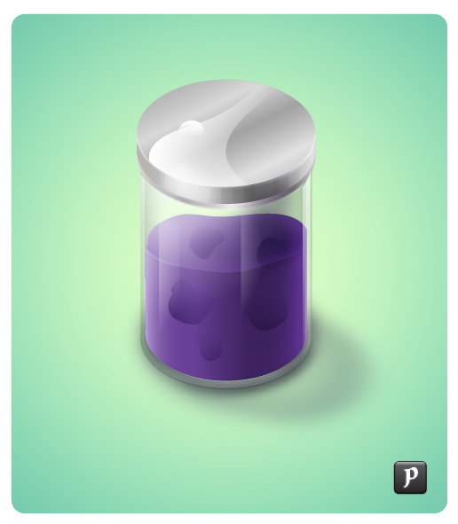Link toCreate an ominous jar of purple ooze