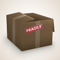 Preview for How to Create a Simple Cardboard Box Icon