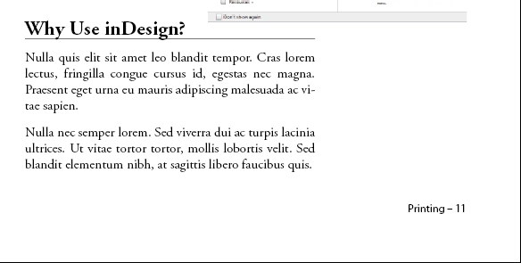 how to add a double page in indesign