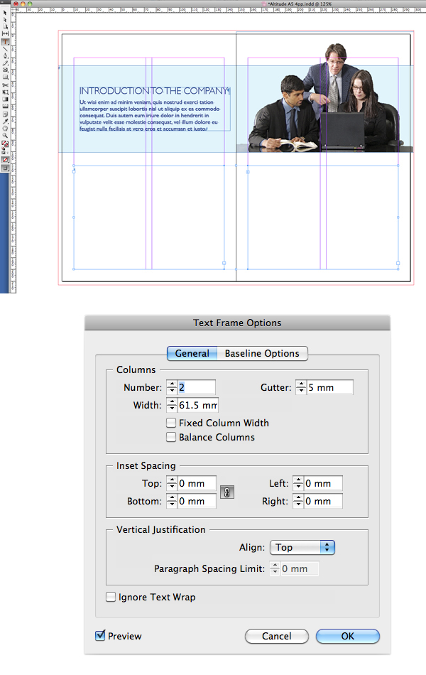 qualtrics how to set up text boxes to appear a