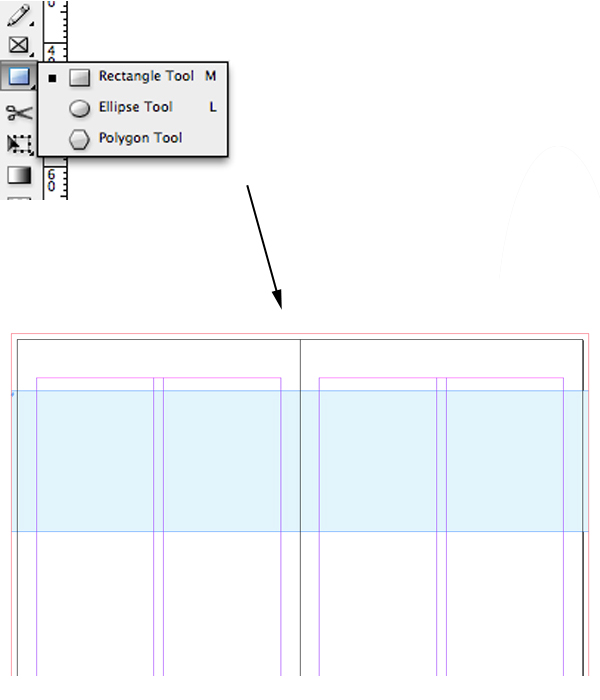 how to make imposition in indesign