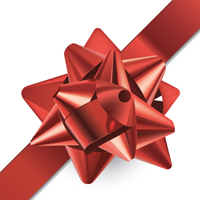 Preview for How to Create a Fancy Gift Bow using Adobe Illustrator