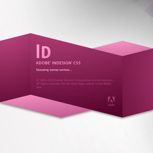 Preview for A Look Inside InDesign CS5