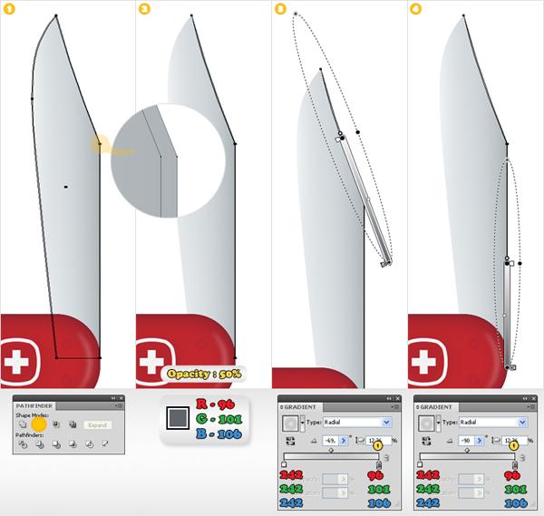 Duplicate the Blade