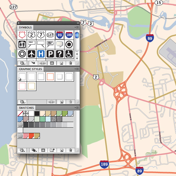 Create a Personalized Toolkit for Making Maps on internet map, world map, word map, buenos aires map, print map,