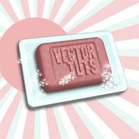 Preview for Create an Angry-Clean Bar of Vector Soap
