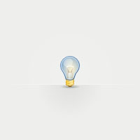 Preview for How to Create a Vector Light Bulb Icon with Inkscape