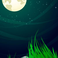 Preview for Craft a Dramatic Vector Landscape Environment
