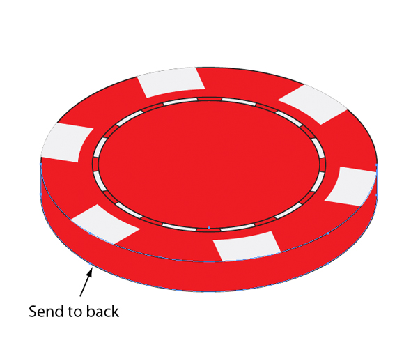 How to make a poker chip in illustrator poker on saturday church on sunday lyrics