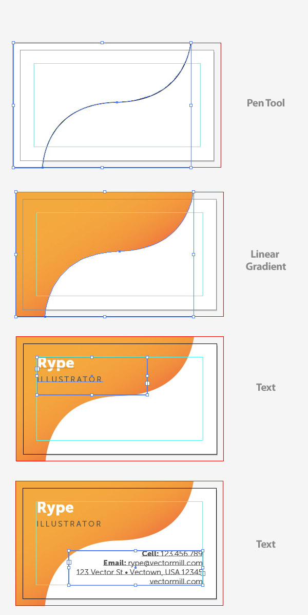 How to Create an Identity Package in Illustrator