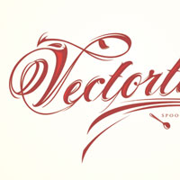 Preview for How to Add Decorative Glamour to Your Ordinary Script Font