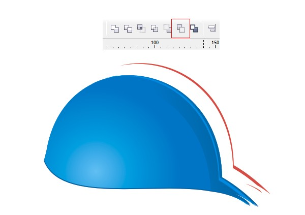 Character Design Tutorial In Coreldraw : How to create a quirky twitter bird in corel draw
