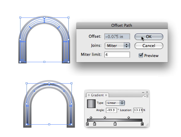 how to adjust draw length on halon 32