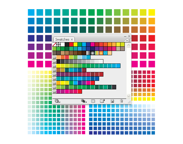 Download pantone swatches for illustrator