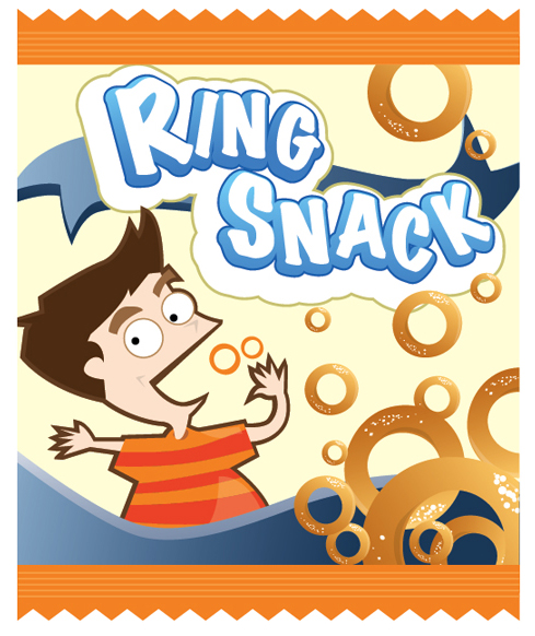 Snack Pack Logo