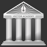 Preview for How To Create An Academy Icon From Simple Shapes