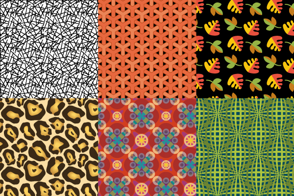 Everything You Need To Know About Seamless Patterns In Illustrator Extraordinary Images Of Patterns