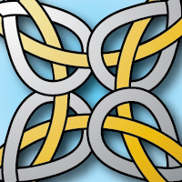 Preview for Three Ways to Create Celtic Knots in Illustrator