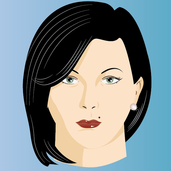 Vector Portraits - Envato Tuts+ Design & Illustration Tutorials