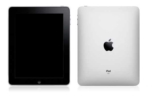 Link toHow to illustrate a professional looking apple ipad