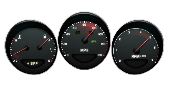 Graphics For Car Gauge Graphics Www
