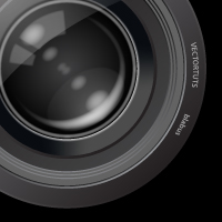 Preview for Create An Aperture Style Camera Lens Icon