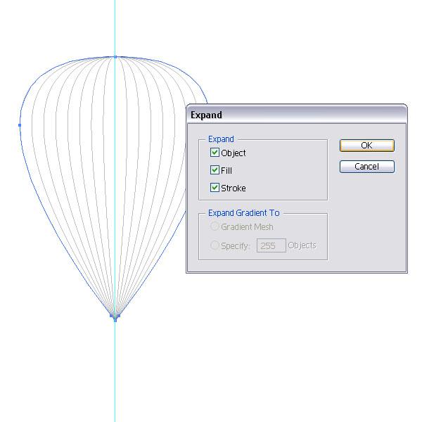 how to create a hot air balloon