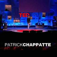 Patrick chappatte